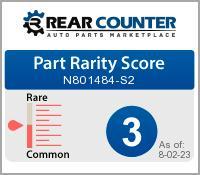 Rarity of N801484S2