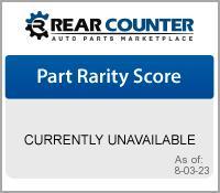 Rarity of VAC3Z1663812A